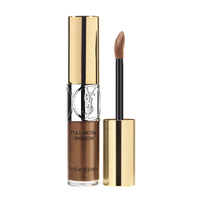 YSL Тени для век Full Metall Shadow, YVES SAINT LAURENT  - Купить