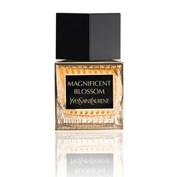 YSL Magnificent Blossom Russian Edition Парфюмерная вода, спрей 80 мл (YVES SAINT LAURENT)