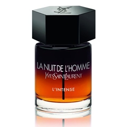 YSL La Nuit De L'Homme Intense Парфюмерная вода, спрей 100 мл la roche posay hydraphase intense маска 50 мл