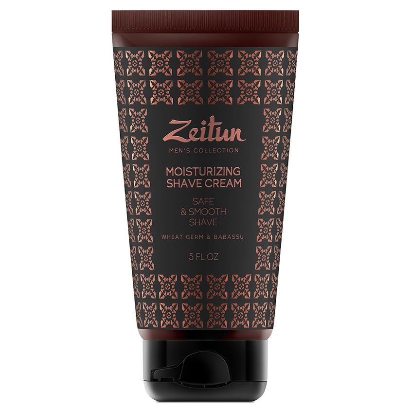 ZEITUN Крем для бритья увлажняющий
