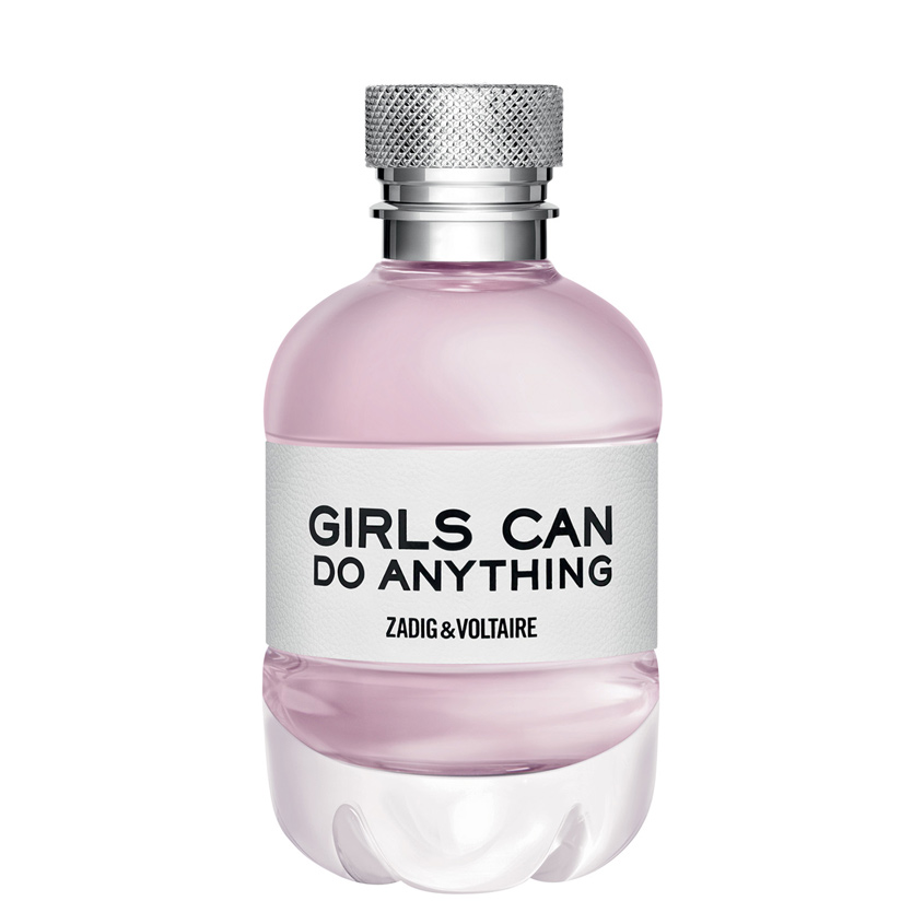 Купить ZADIG&VOLTAIRE Girls Can Do Anything