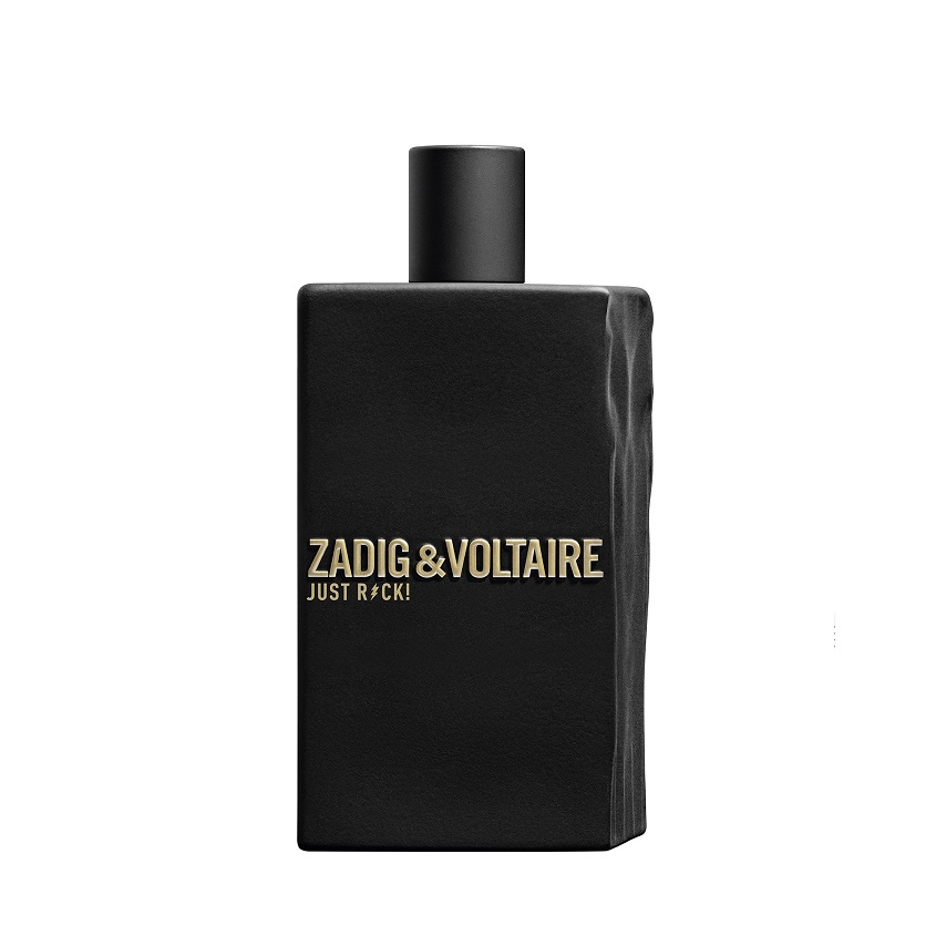 Купить ZADIG&VOLTAIRE Just rock! Pour Lui