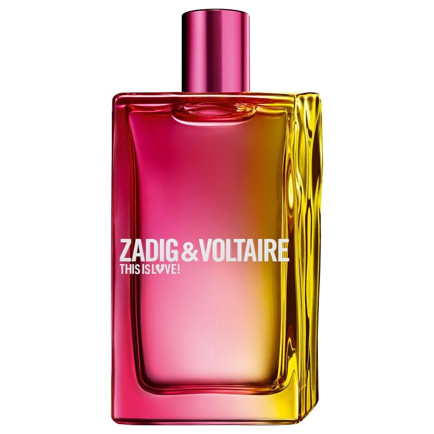 Купить ZADIG&VOLTAIRE This is love! Pour elle