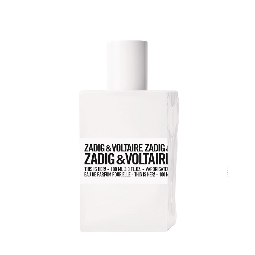 Купить ZADIG&VOLTAIRE This Is Her