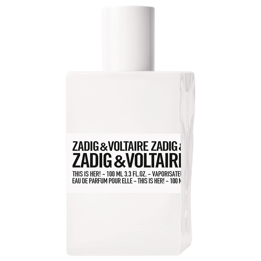 ZADIG&VOLTAIRE This Is Her фото