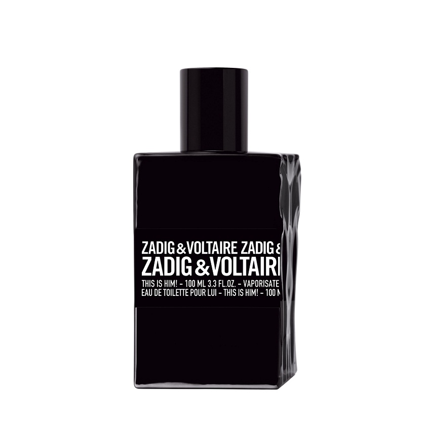 Купить ZADIG&VOLTAIRE This Is Him