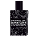 ZADIG&VOLTAIRE This Is Him! Capsule Collection