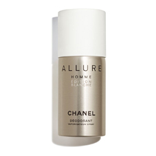 CHANEL ALLURE HOMME ÉDITION BLANCHE ДЕЗОДОРАНТ