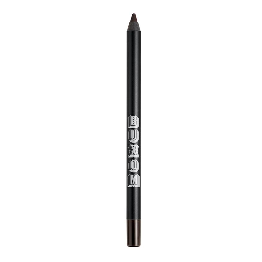 BUXOM Водостойкий карандаш для глаз Hold the Line