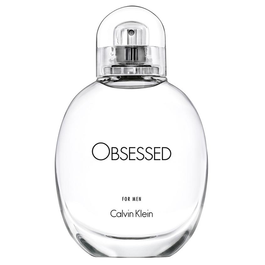 мужская парфюмерия Calvin Klein Ck Obsessed For Men купить в