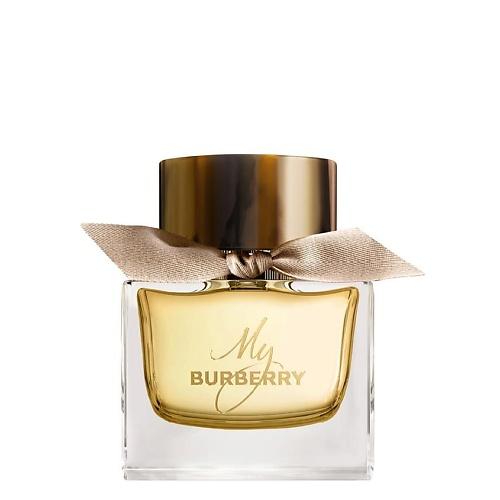 Женская парфюмерия BURBERRY My Burberry – купить в Москве по цене 6249  рублей в интернет-магазине Л Этуаль с доставкой 08e9729574c68