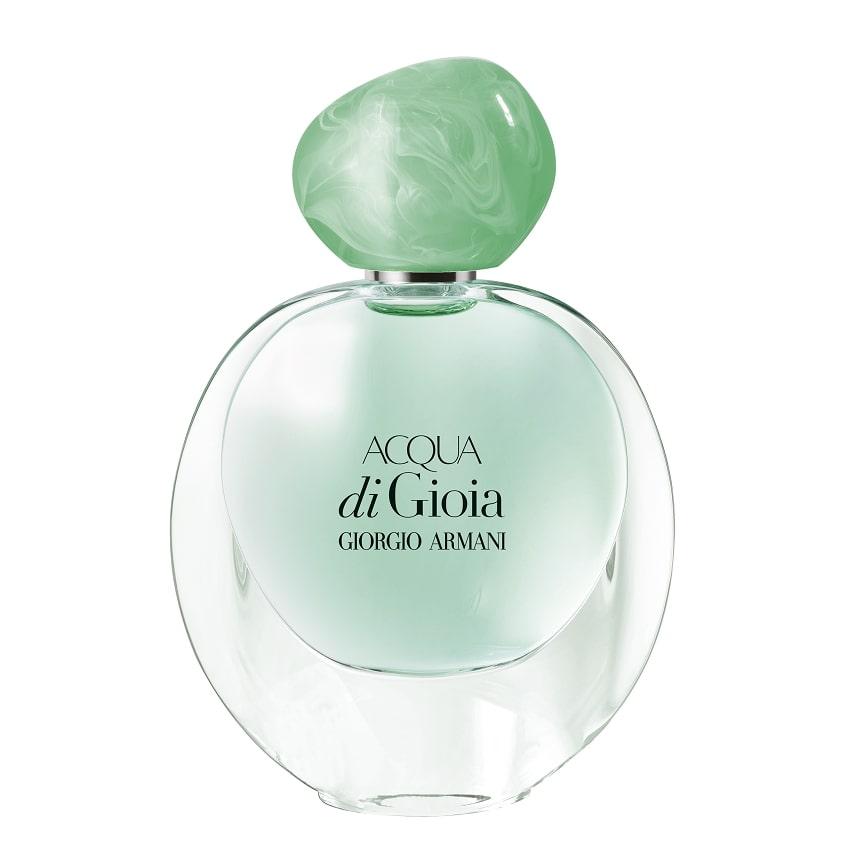 женская парфюмерия Giorgio Armani Acqua Di Gioia купить в москве