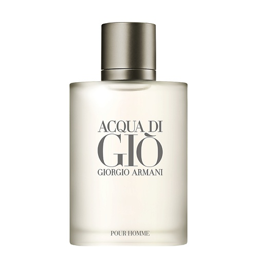 мужская парфюмерия Giorgio Armani Acqua Di Gio Homme купить в