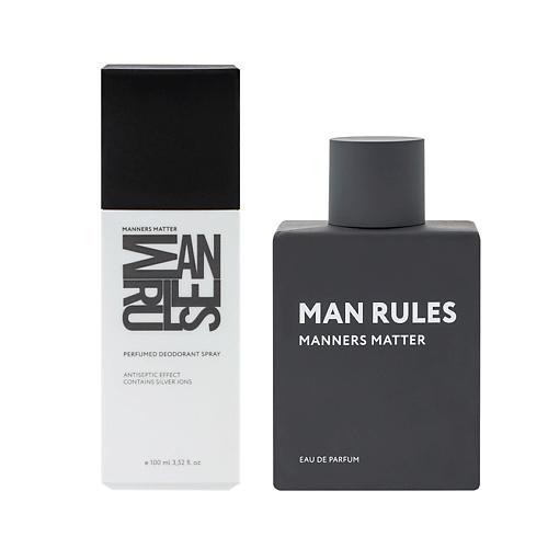 мужская парфюмерия набор