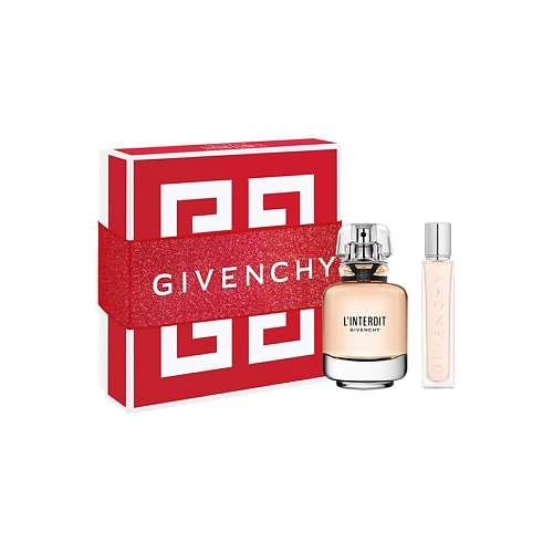 Givenchy L'interdit Set