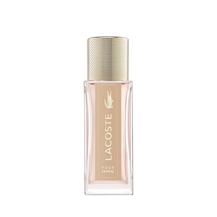 женская парфюмерия Lacoste Pour Femme Intense купить в москве по