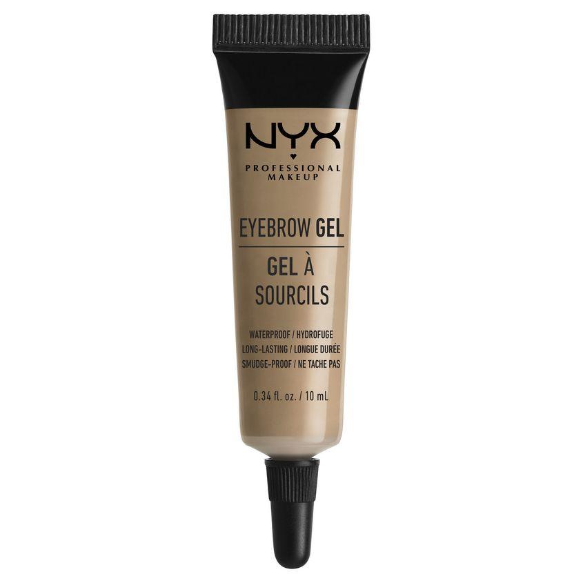 NYX Professional Makeup Гель для бровей. EYEBROW GEL