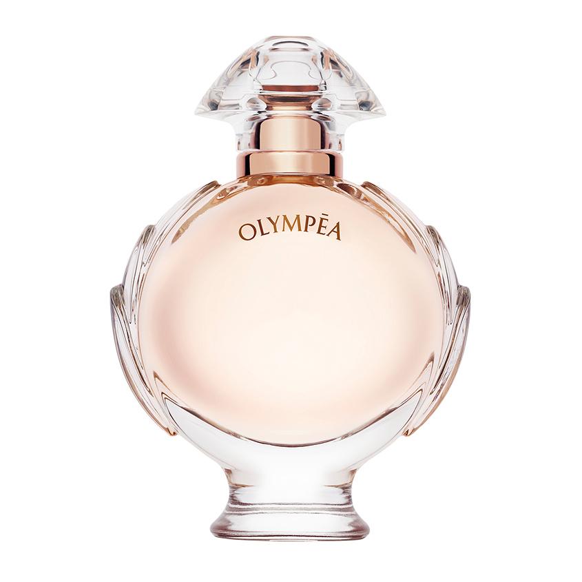 женская парфюмерия Paco Rabanne Olympea купить в москве по цене