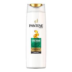 PANTENE PANTENE Шампунь Блестящие и шелковистые 250 мл павлово посадский шелк