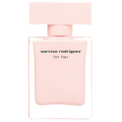 женская парфюмерия Narciso Rodriguez For Her Eau De Parfum купить